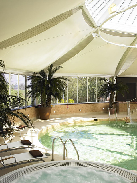 Vineyard Hotel, Berkshire