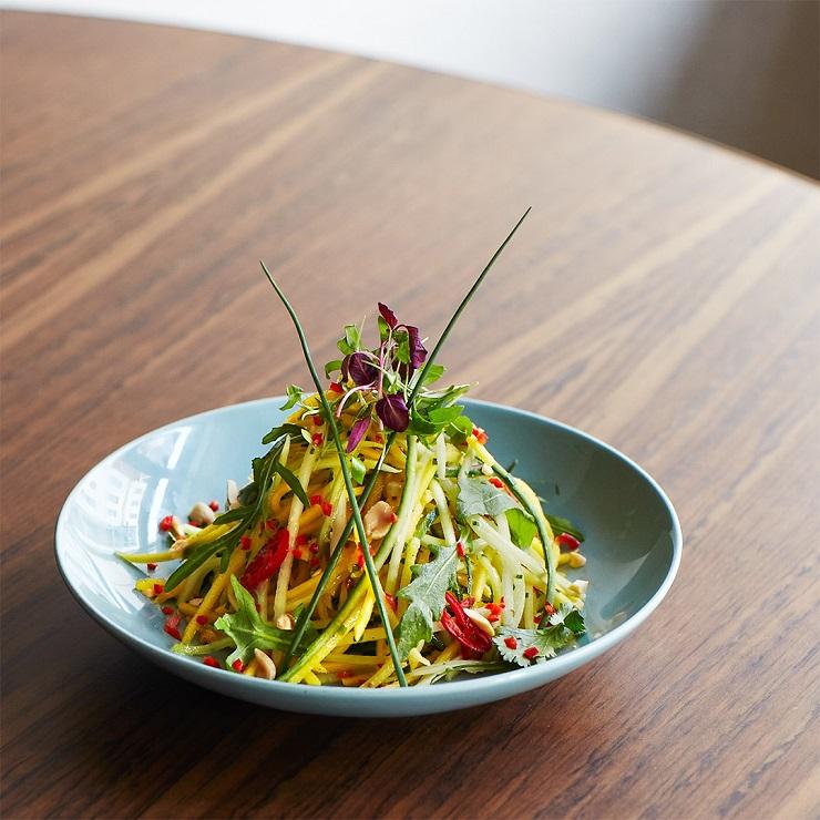 Tamarind Restaurant, Mayfair