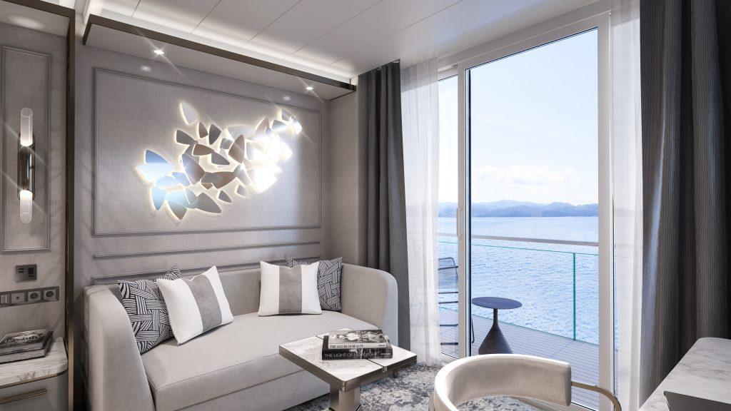 Crystal Cruises: Master Chef Nobu Matsuhisa to join Crystal Endeavor 2020 Sailing