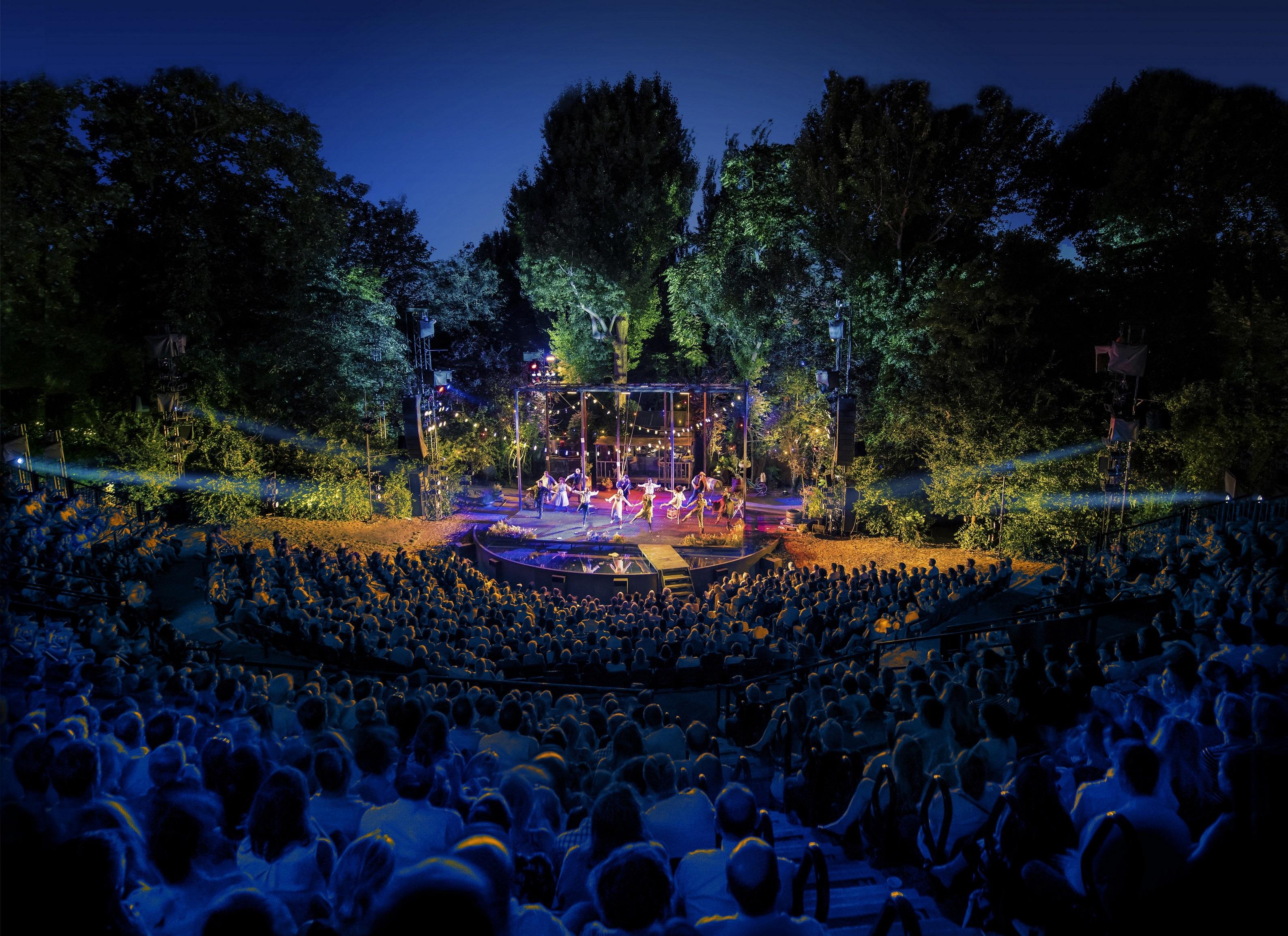 Regent's Park Open Air