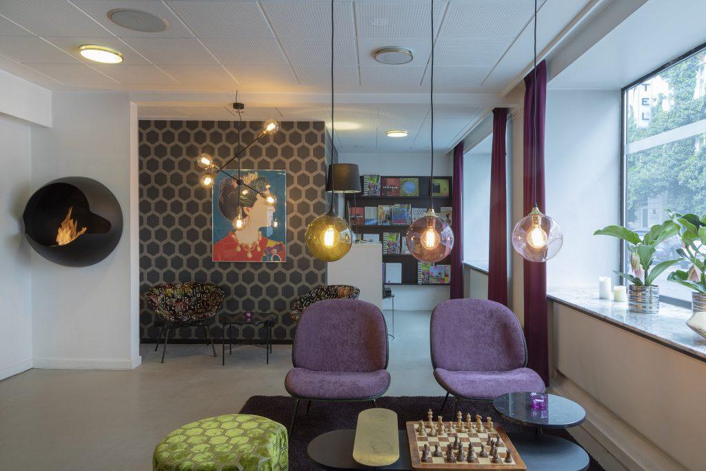 Andersen Hotel, Copenhagen