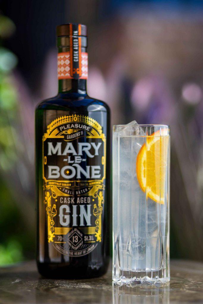 mark captain review luxuriate mary le bone