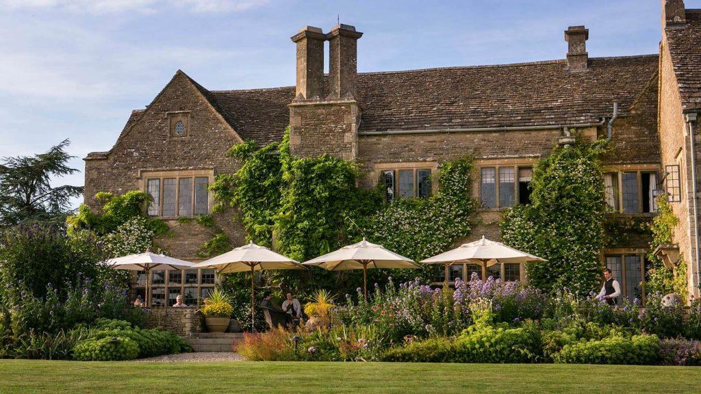 Whatley Manor, The Cotswolds - Luxuriate Life Magazine, Luxury UK Magazine by Mark Captain