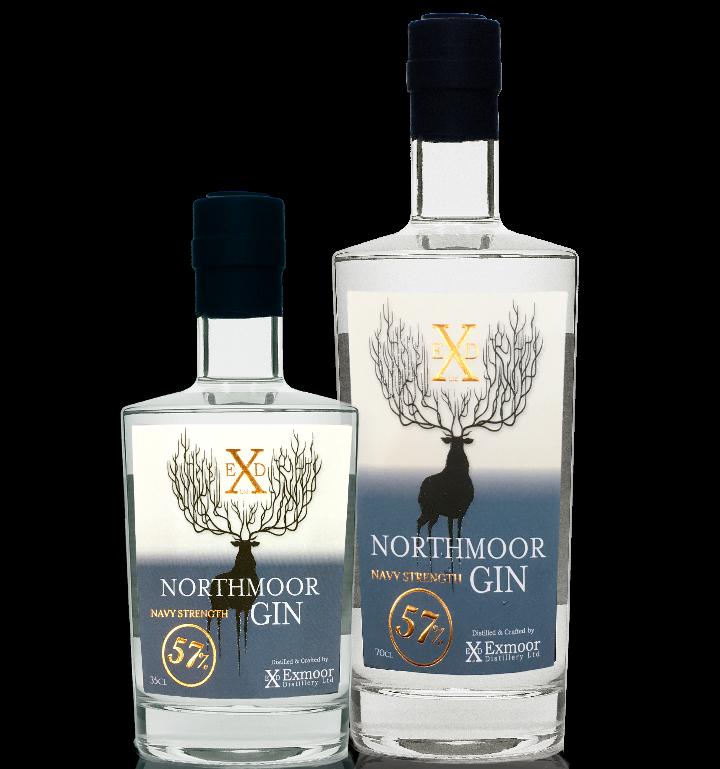 northmoor gins
