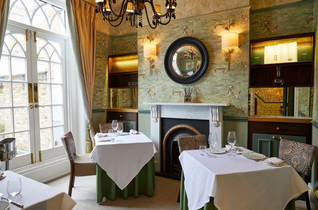 Indian Kutir Restaurant Chelsea