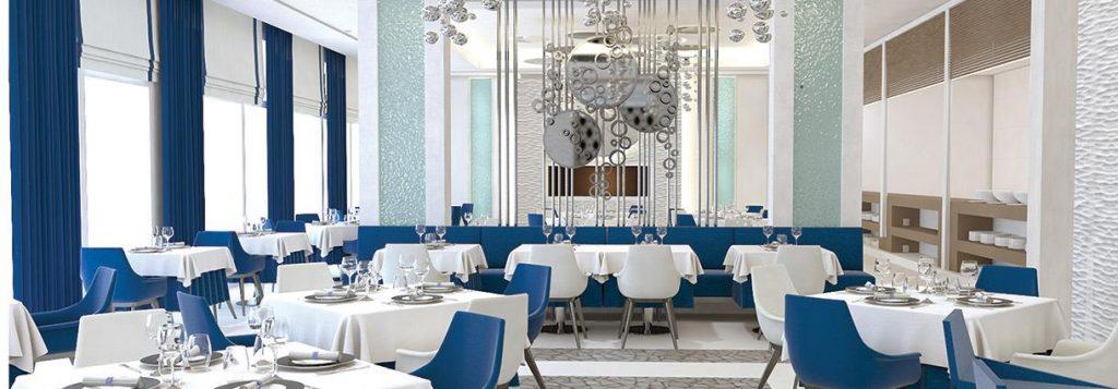 Vichy Celestins Spa and Hotel Casablanca