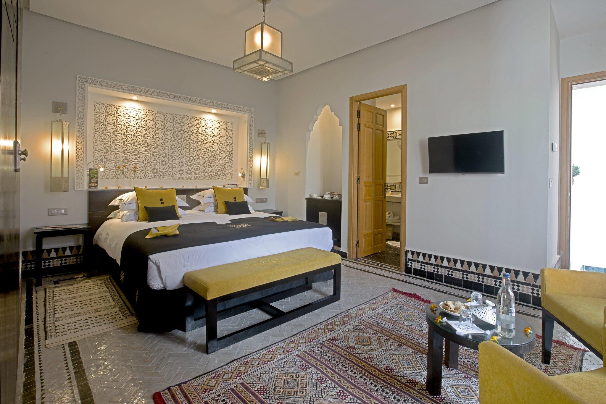 Palais Amani Hotel, Fez