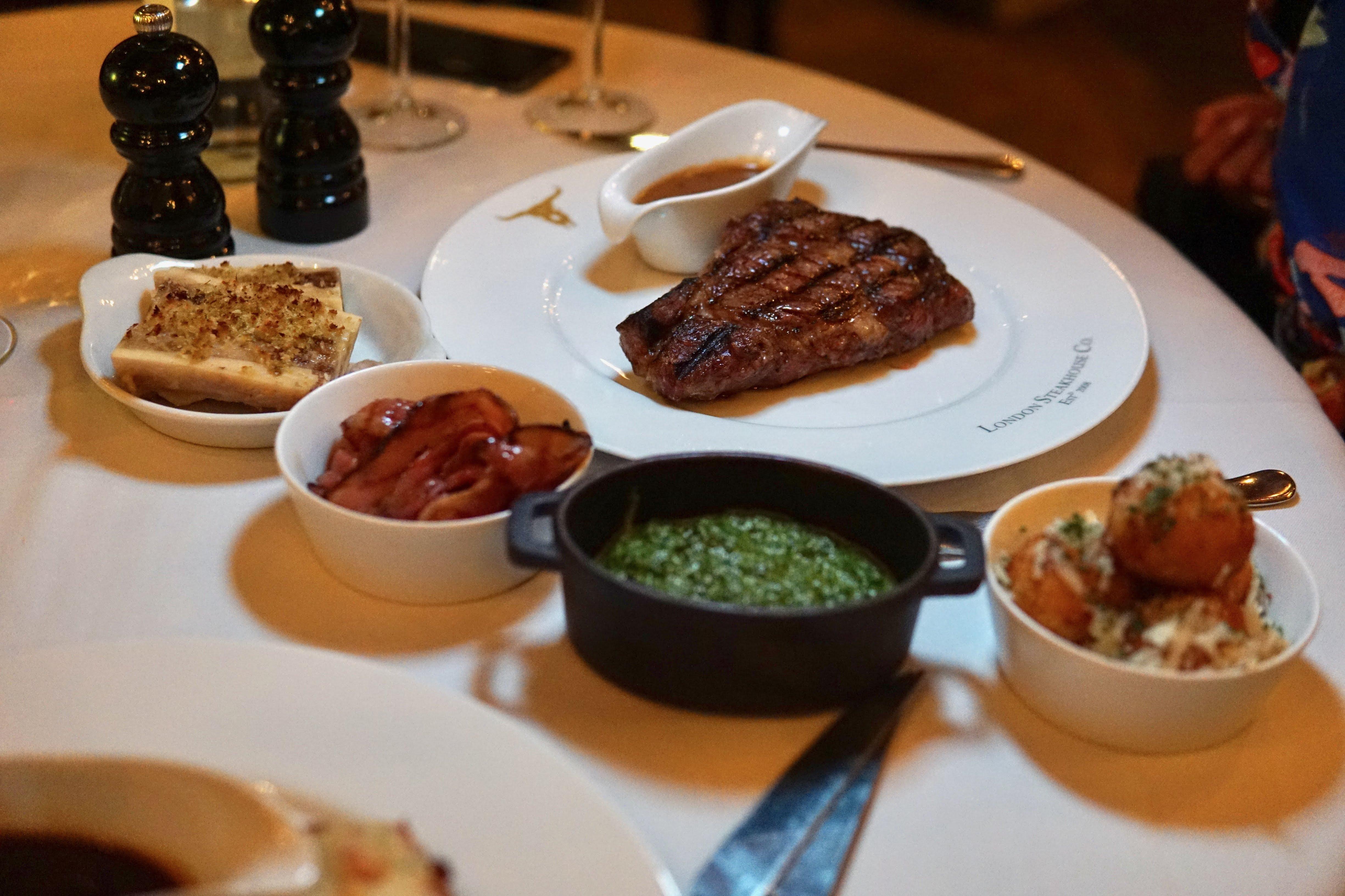 london Steakhouse Company