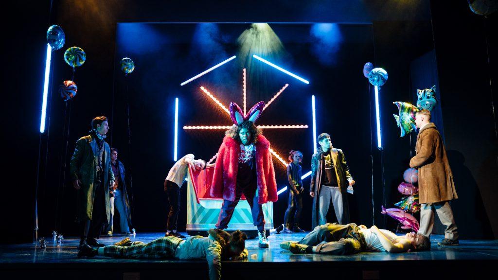 A Midsummer Night's Dream, Criterion Theatre