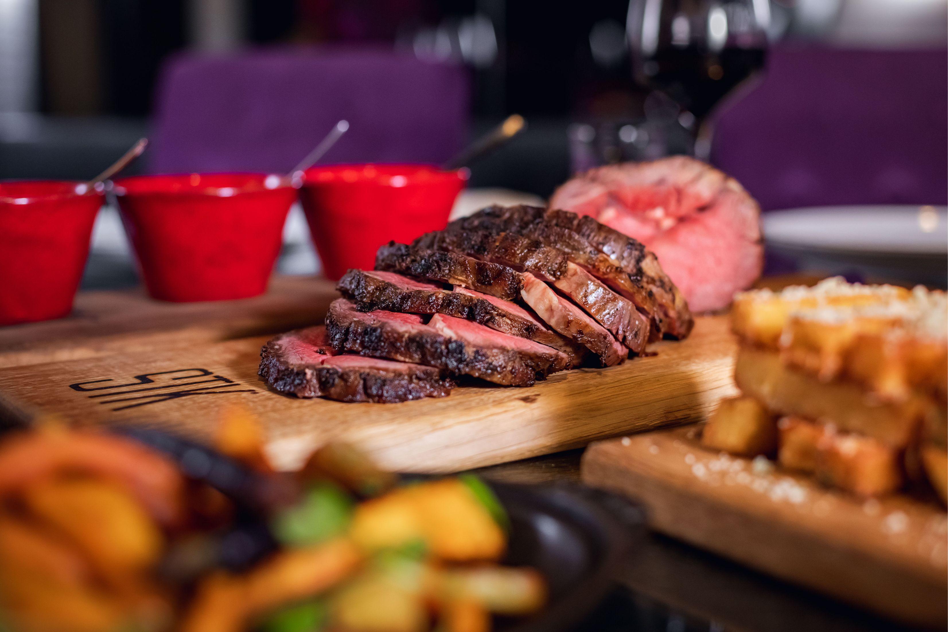 STK American Steakhouse