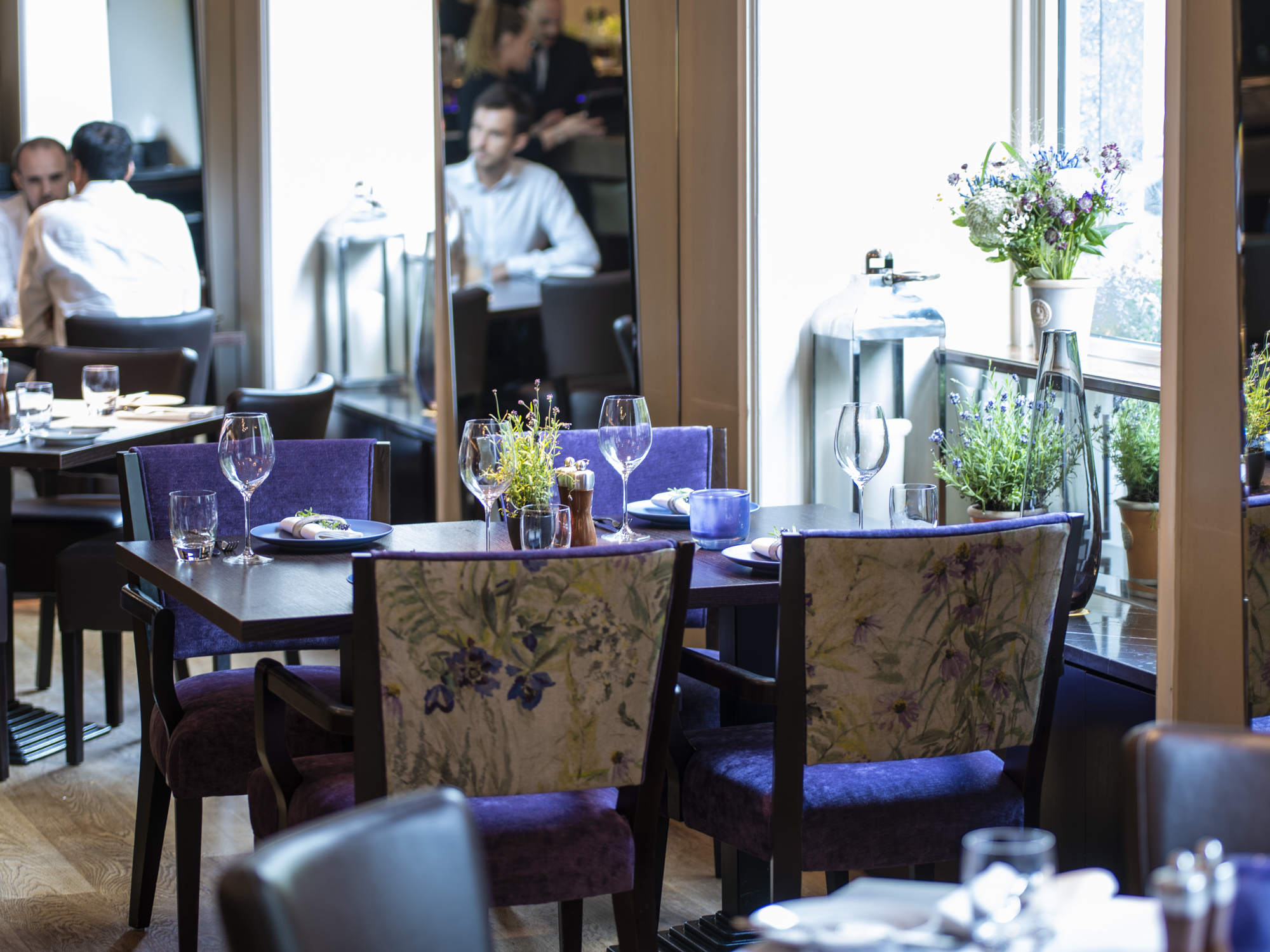 Sir Winston Churchill Montagu Kitchen
