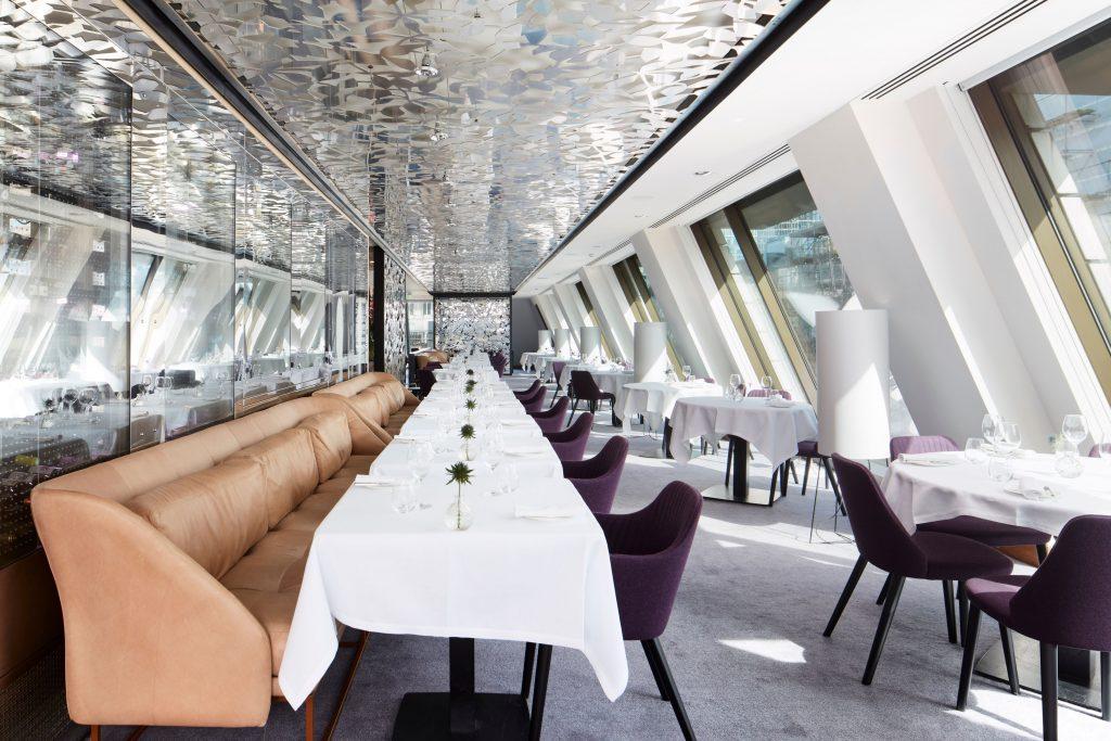 seafood Angler restaurant