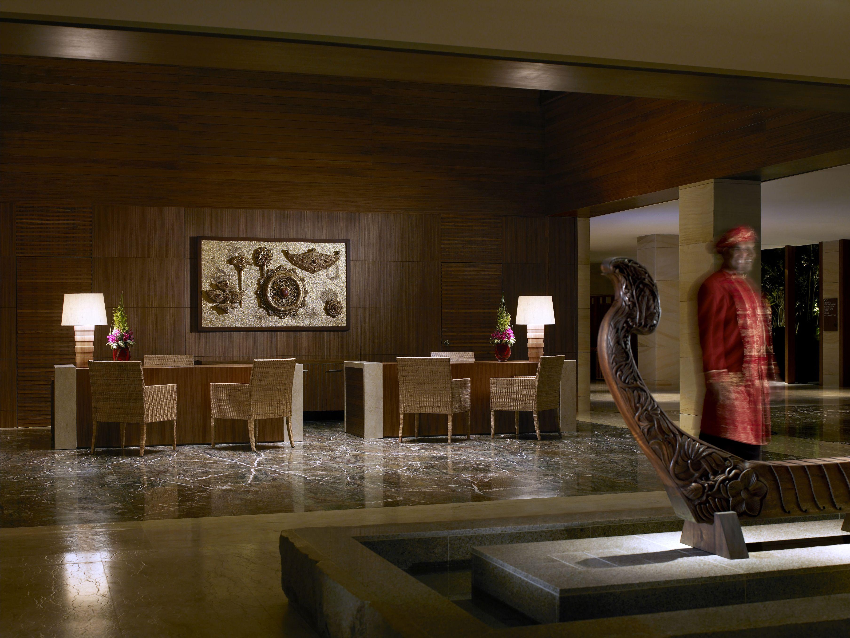 Shangri La's Rasa Sayang Resort Spa Penang