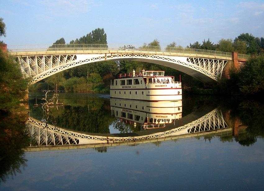 Thomas Telford's Holt Bridge Luxury Staycation 2021 - Luxuriate Life Magazine, Luxury UK Magazine by Mark Captain