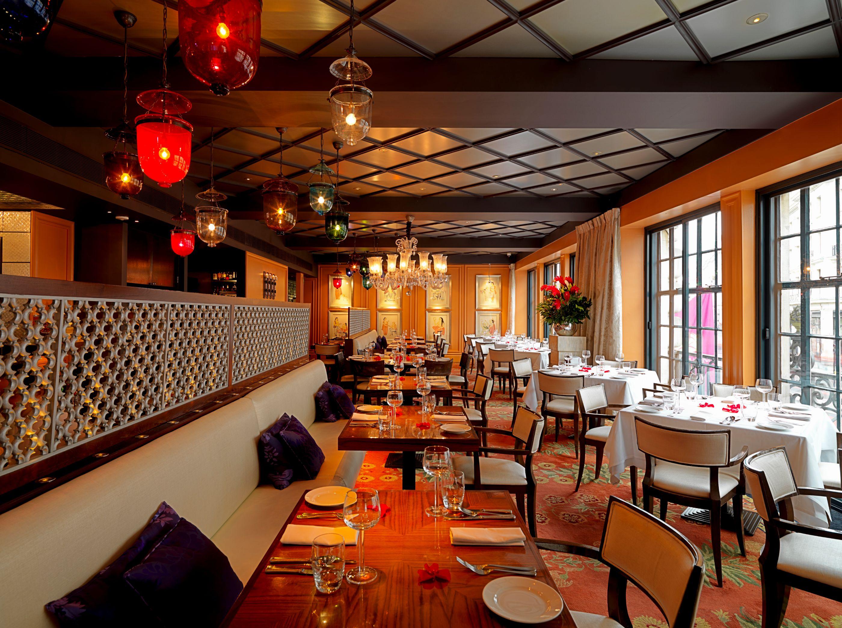 veeraswamy oldest indian restaurant london
