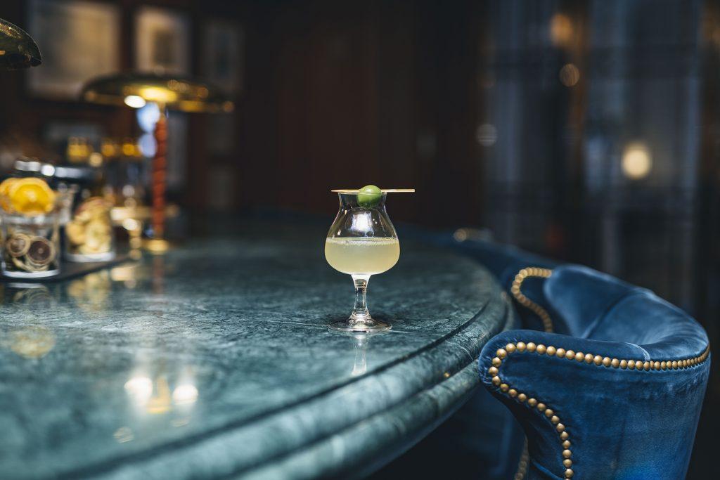 Terroir K Bar