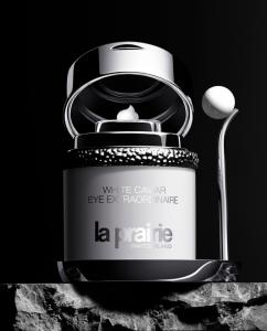 mark captain luxuriate La Prairie White Caviar Eye Extraordinaire