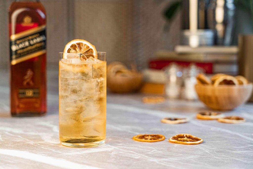 mark captain home bar review cocktail porter