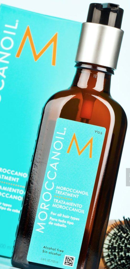 mark captain luxuriate moroccan oil