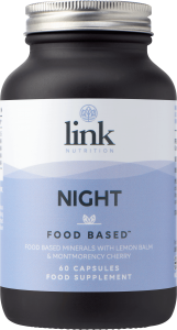 sleep better link nutrition