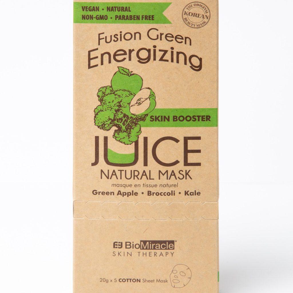 luxuriate mark captain Bio Merical Fusion Green