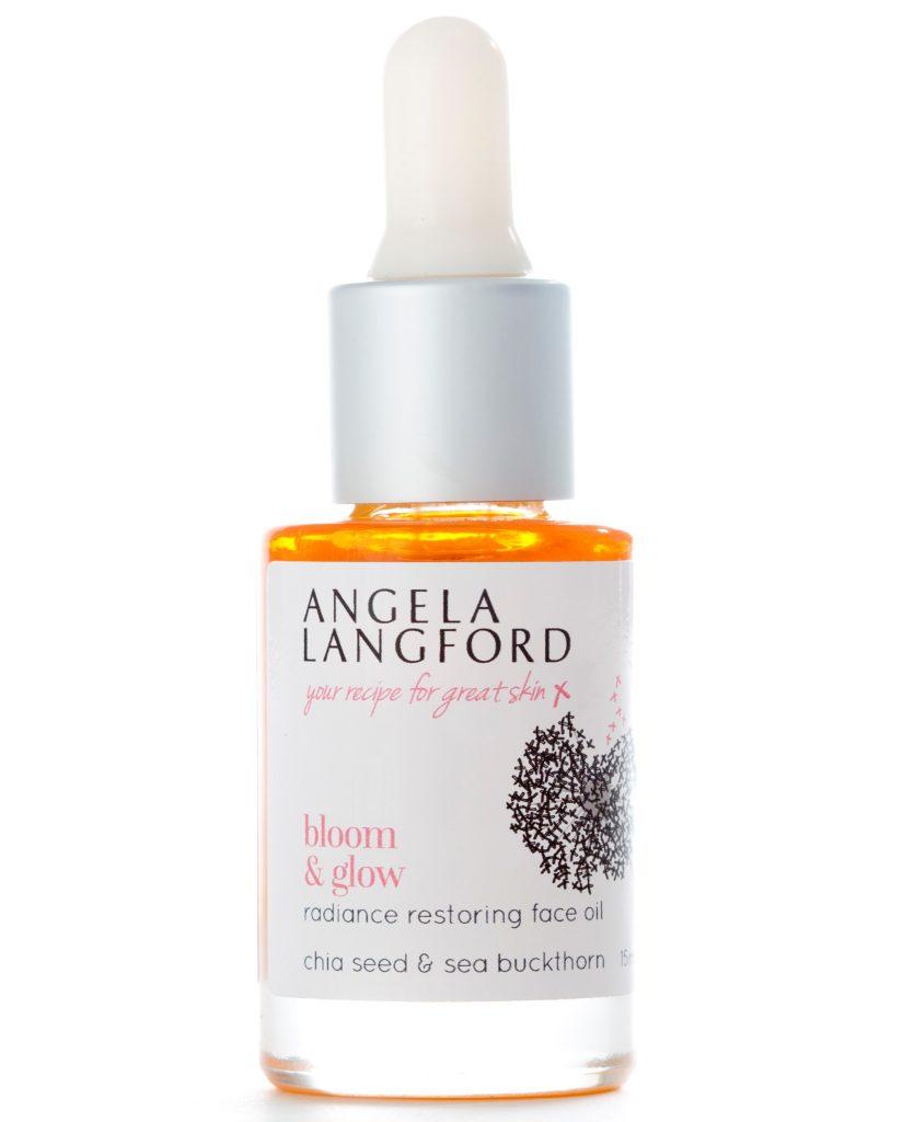 moisturiser angela langford