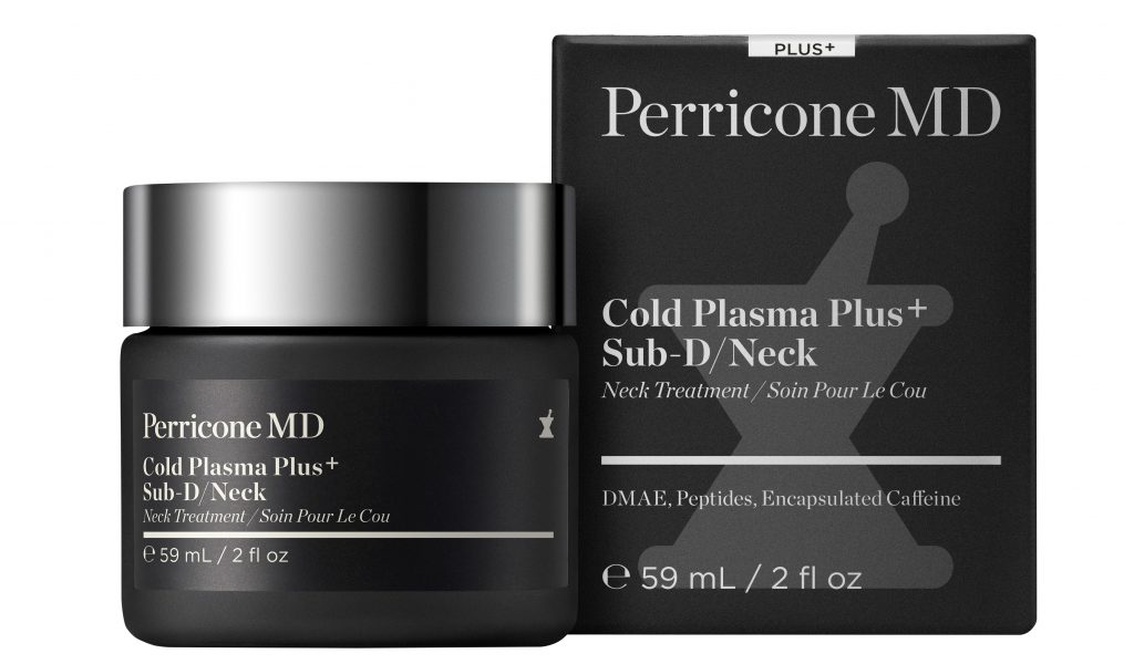luxuriate mark captain Perricone MD