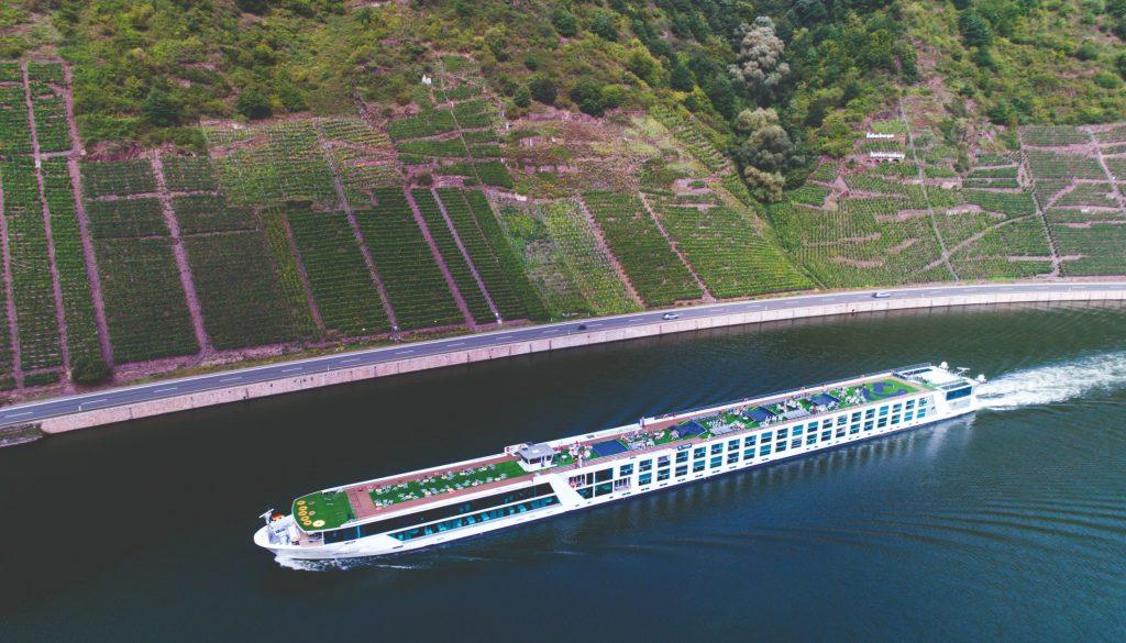 mark captain luxuriate cruise emerald waterways