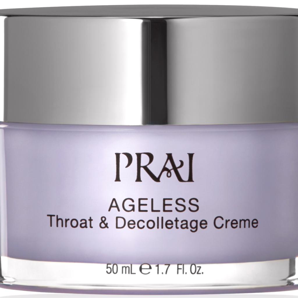 moisturiser Prai