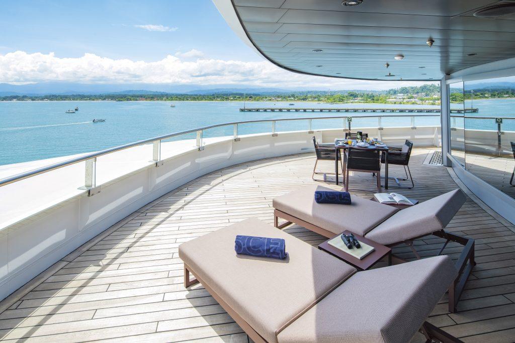 mark captain luxuriate cruise scenic eclipse