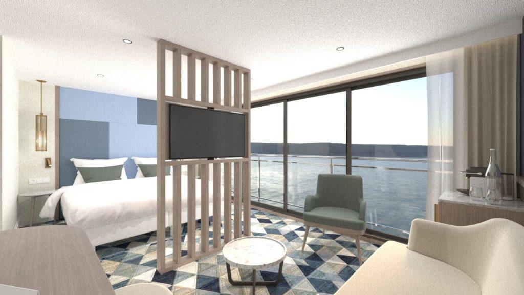 mark captain luxuriate cruise viva