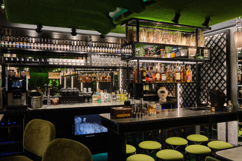 The Gyle Scottish London hotel