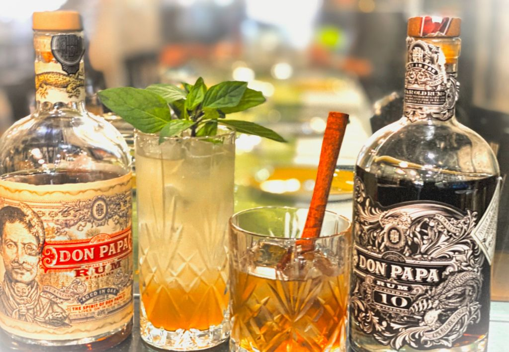Don Papa Rum Sugarlandia