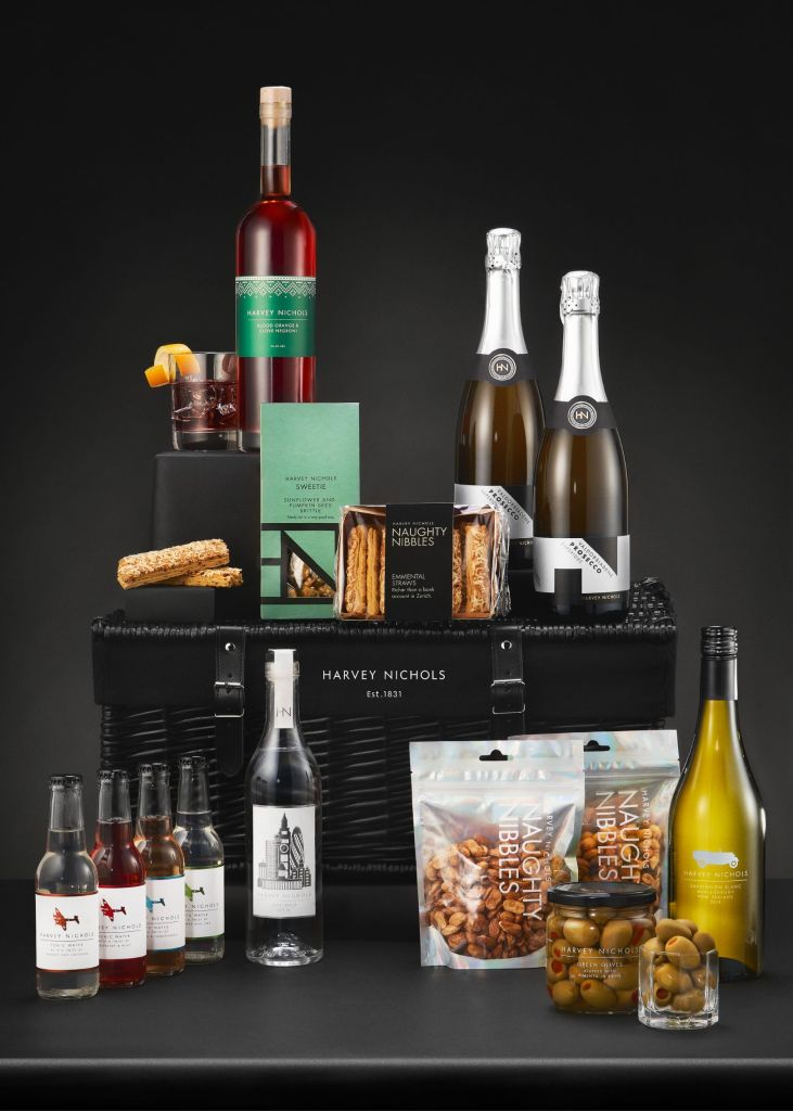 Foodie gifts for Christmas 2020