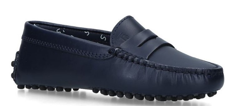 Tod's Gommino Driving Shoes - Luxuriate Life Magazine