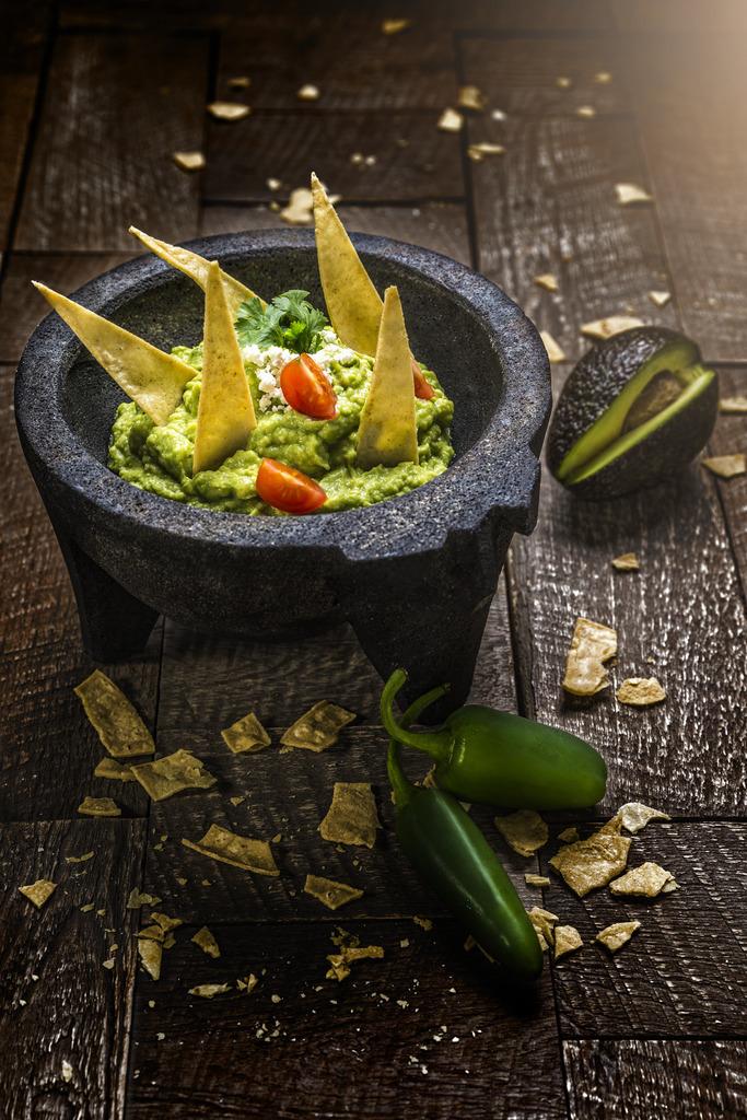 UNICO Food & Drink - Luxuriate Life Magazine by Mark Captain