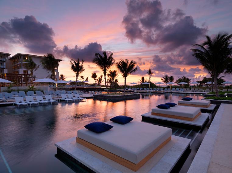 All inclusive luxury in Riviera Maya, Mexico - Luxuriate Life Magazine by Mark Captain - Luxuriate Life Magazine by Mark Captain