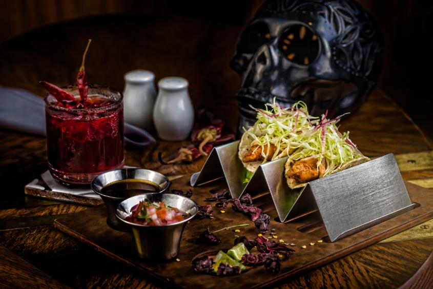 UNICO Luxury Food & Drink - Luxuriate Life Magazine by Mark Captain