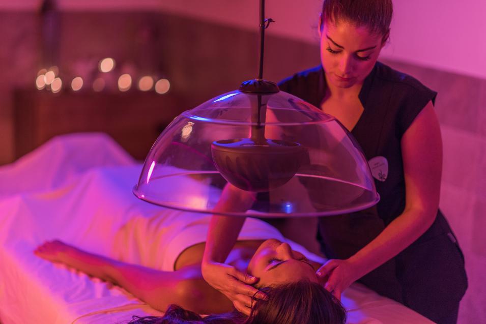 Hard Rock Hotel, Riviera Maya luxury zen spa - Luxuriate Life Magazine by Mark Captain