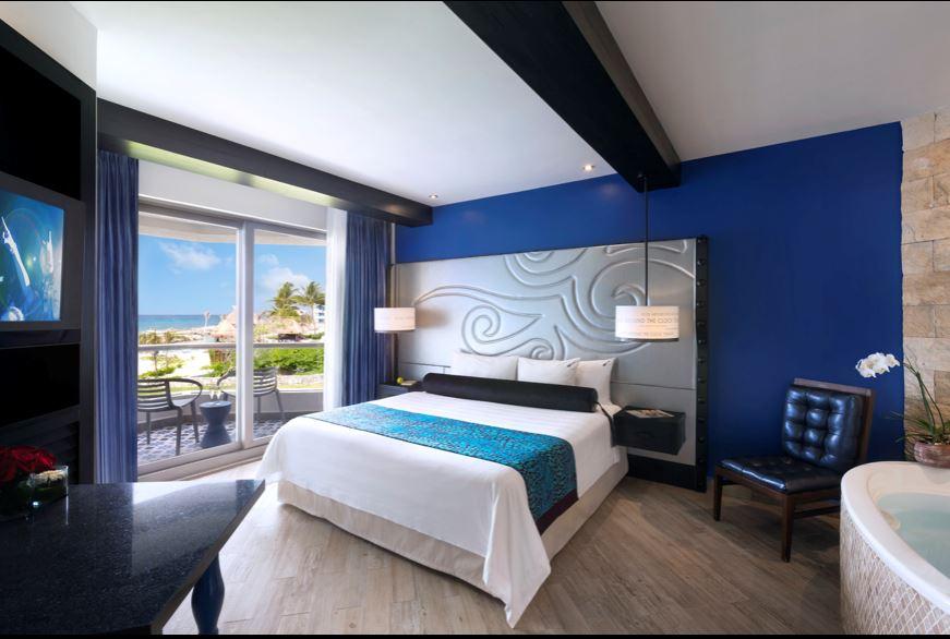 Hard Rock Hotel, Riviera Maya luxury - Luxuriate Life Magazine by Mark Captain