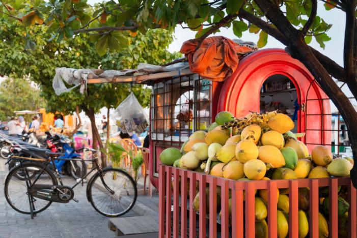 Malé Shangri-La Booking - Luxuriate Life Magazine