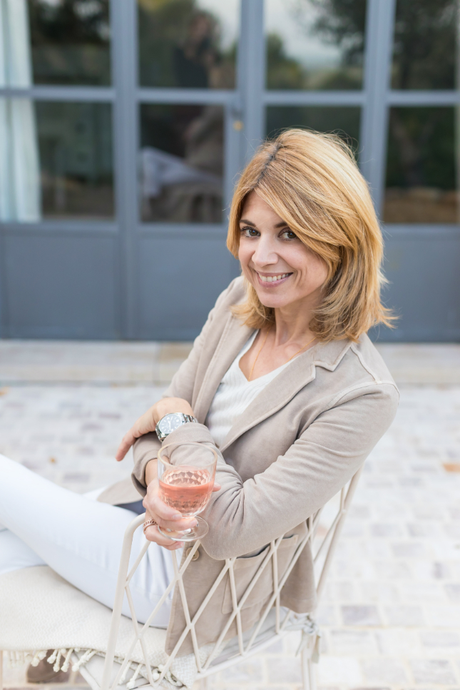 WOMEN IN THE DRINKS INDUSTRY