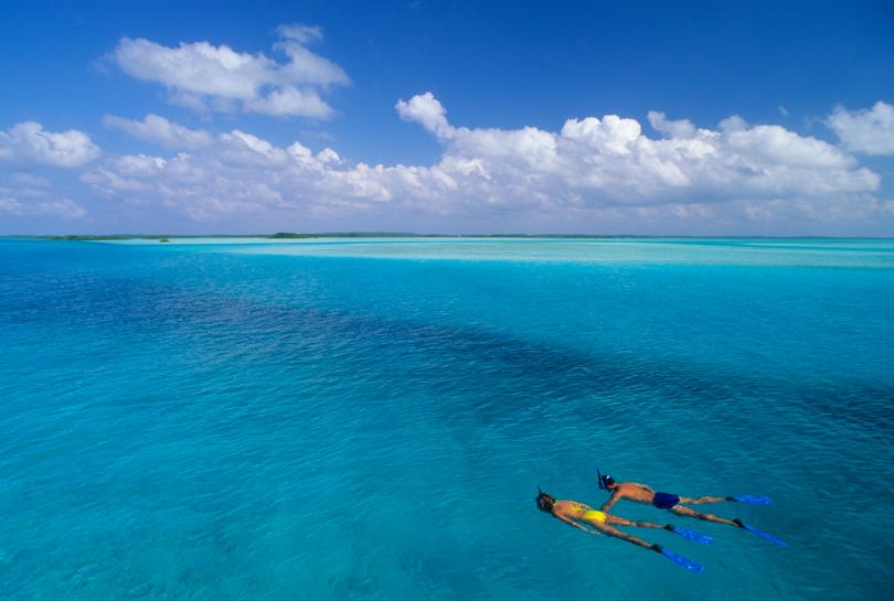 Maldives Grand Park Kodhipparu Luxury Beaches Sea - Luxuriate Life Magazine by Mark Captain