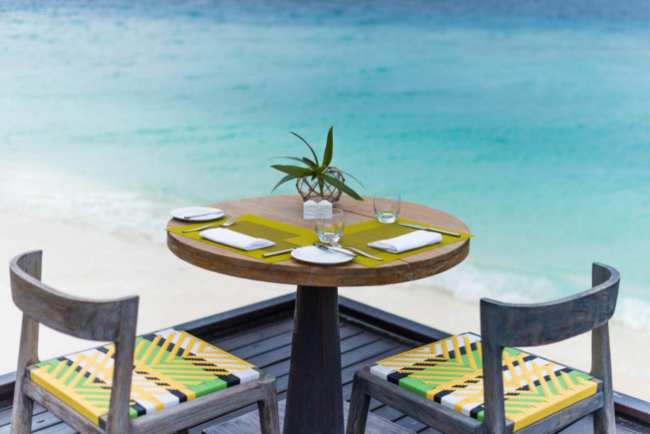Maldives Destinations - Luxuriate Life Magazine by Mark Captain