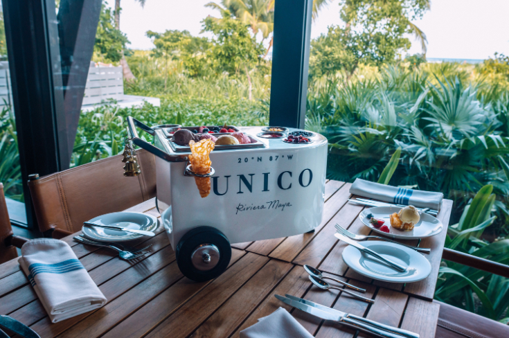 Luxury UNICO 20°N 87°W Hotel in Riviera Maya - Luxuriate Life Magazine by Mark Captain