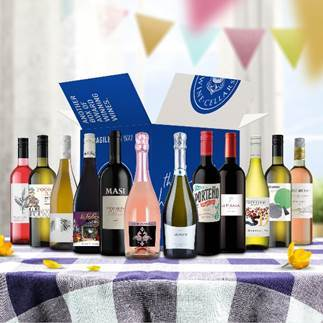 Help 4 Hospitality – Berkmann Wines for the Easter Weekend - Luxuriate Life Magazine by Mark Captain