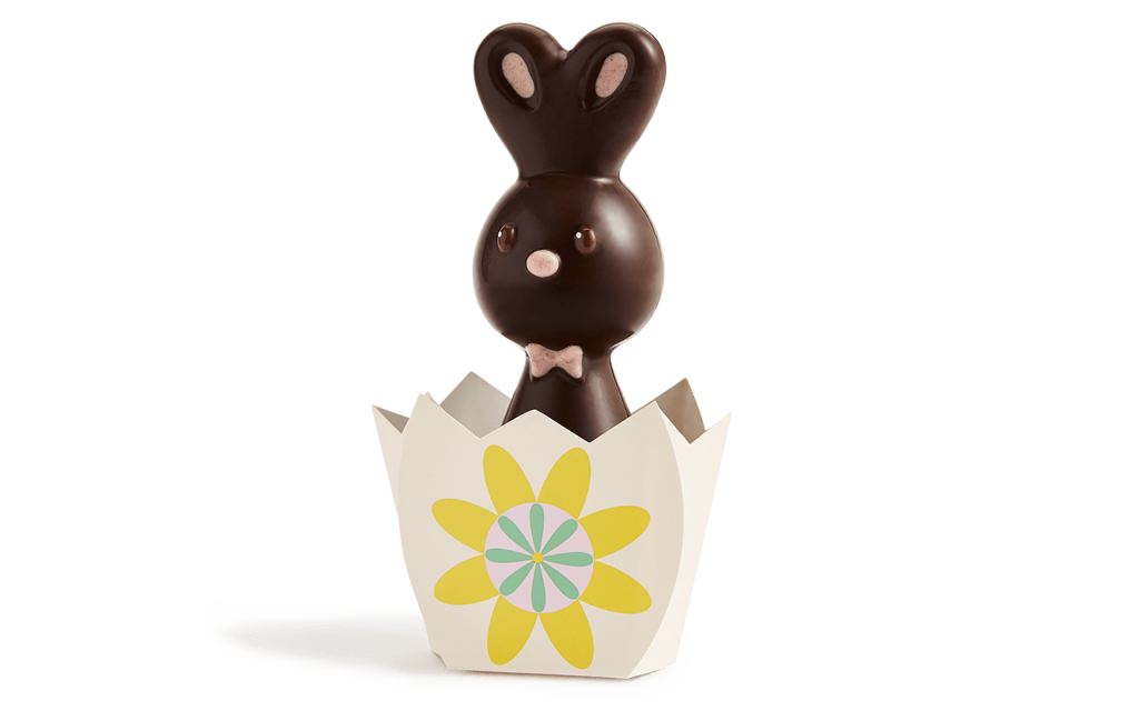 Easter Gifts: Pierre Marcolini Petits Lapins - Luxuriate Life Magazine by Mark Captain