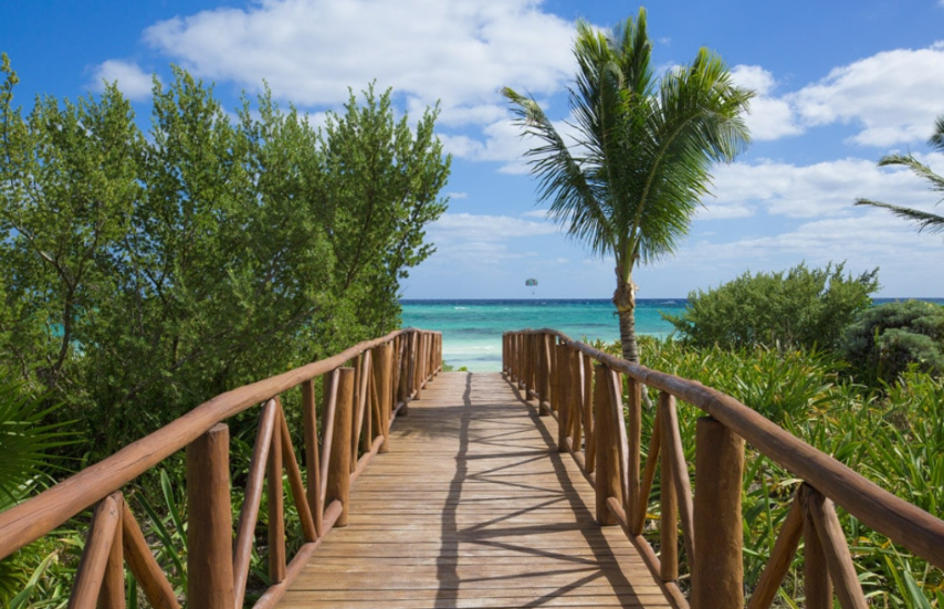 luxury in Riviera Maya, Mexico - Luxuriate Life Magazine by Mark Captain