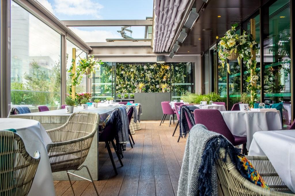 The Terrace at Angler Restaurant - Luxuriate Life Magazine