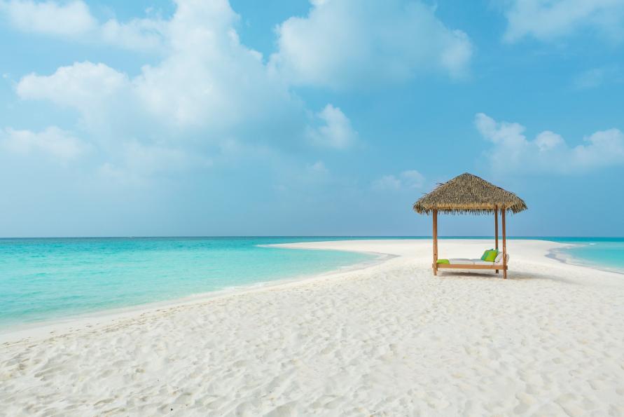 Hurawalhi Island luxury Maldives resort for adults beaches - Luxuriate Life Magazine